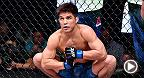 Why does Henry Cejudo fight? Hear from the flyweight champ before he puts his belt on the line against TJ Dillashaw this Saturday in Brooklyn.