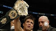 A betting underdog, flyweight champion Henry Cejudo says he's ready to shock the world at Fight Night Brooklyn on ESPN+ when he faces bantamweight champion TJ Dillshaw in the main event on Saturday night.