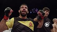 Raphael Assuncao has a plan. First, he's going to beat Marlon Moraes at UFC Fortaleza and then he'll earn his bantamweight title shot.