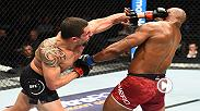 Take a look back at middleweight champion Robert Whittaker's last fight, a five-round war with Yoel Romero and one of the best fights of 2018. Whittaker faces Kelvin Gastelum in the main event of UFC 234 on February 9, live on Pay-Per-View.