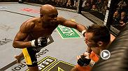 Over 12 years ago at UFC 64 Anderson Silva first captured UFC gold and became middleweight champion, a title he would hold on to for nearly seven years. Silva faces Israel Adesanya in the co-main event of UFC 234.
