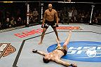 Anderson Silva's Top 5 Finishes