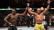 Take a slow-motion trip through some of the highlights from UFC 234 this past weekend featuring Israel Adesanya and Anderson Silva.