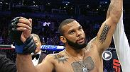 Both Jan Blachowicz and Thiago Santos have an opportunity to make a statement in the light heavyweight division with a win at Fight Night Prague on Saturday.