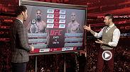 "Dan Hardy and John Gooden are back to break down the UFC 235 light heavyweight title fight between champion Jon ""Bones"" Jones and Anthony ""Lionheart"" Smith on March 2."