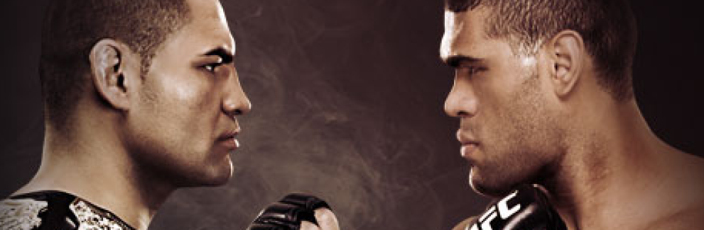 UFC 160: 