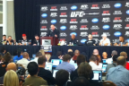 UFC 148 Post-Presser and Bonuses Recap