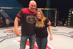 A Fighter's Story: Meet Claire Tietgen