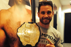 Boxing King Algieri and the UFC Share Common Ties
