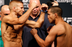 By The Numbers: UFC 177