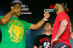 By The Numbers: UFN Brasilia