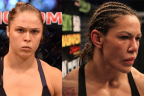 Dana White Says Cristiane Justino Was Never Offered Ronda Rousey Fight