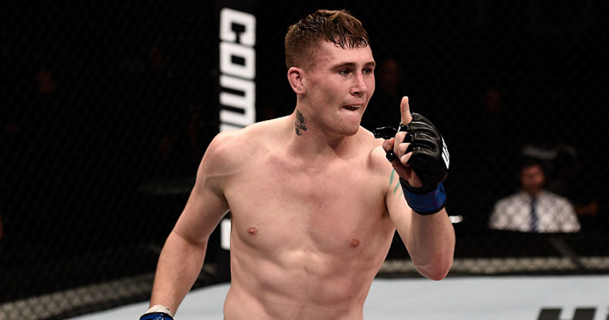 darren till - photo #1