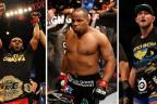 Dana Is Back; Weighs in on Jones-Cormier-Gus