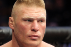 Dana White Would Welcome Brock Lesnar Back To UFC