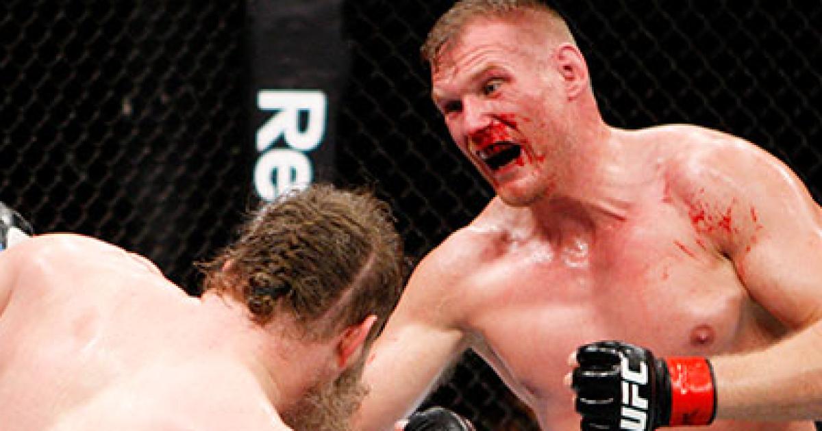 Andrei Arlovski vs. Frank Mir full fight video highlights ...