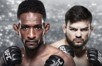 Fight Night Monterrey 2015 Fantasy Preview