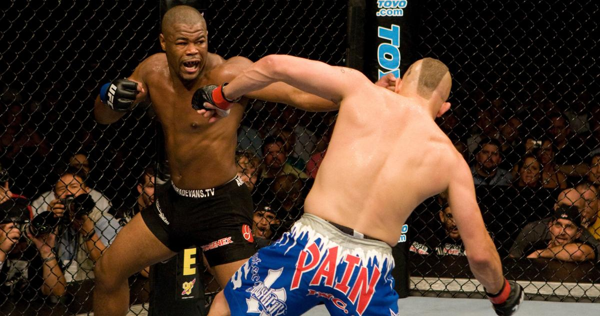 ufc history Thus, a three-way tie at seven seconds is the official record for fastest knockout in ufc history, even though it's universally accepted that ludwig holds the honor who are those three official record holders todd duffee (ufc 102 vs tim hauge), chan sung jung (ufc 140 vs mark hominick) and the late ryan jimmo (ufc 149 vs anthony perosh.