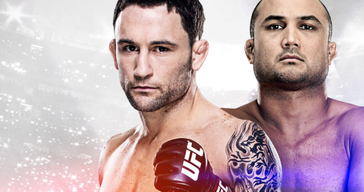 How to Watch The Ultimate Fighter Finale: Team Edgar vs Team Penn