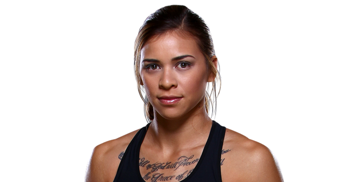 Kailin Curran: Hawaii's First Lady of MMA | UFC ® - News