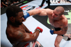 Nate Marquardt's Rebirth at Welterweight Continues