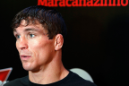 Darren Elkins gets Back to the Grind