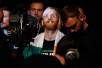 There's Only One Paddy Holohan