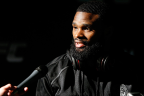 Tyron Woodley Fights for Ferguson