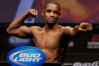 Yves Edwards: A Career Well-Fought