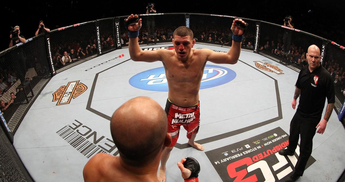 Road to UFC 200: A look at the best talkers   UFC ® - News