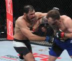 Ultimate Fighting Championship-Mobile