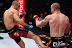 Saffiedine Steals the Show: Strikeforce Main Card Results
