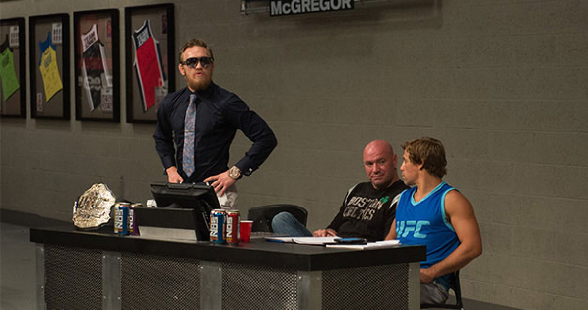 The Ultimate Fighter 22: Episode 1 Recap