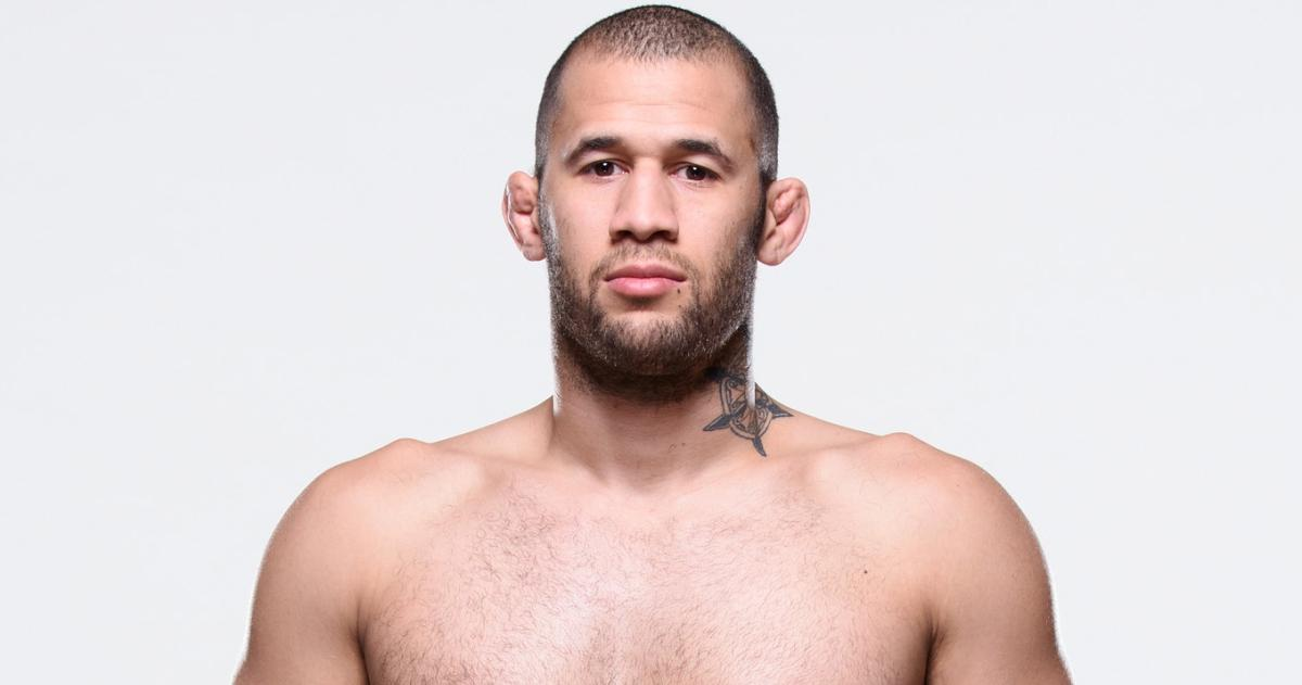 The ultimate fighter blog eric spicely ep 2 ufc 174 news