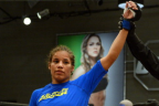 Blogue de la finaliste de TUF 18 : Julianna Pena