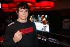 Blogue TUF Nations d'Olivier Aubin-Mercier : Épisode 12