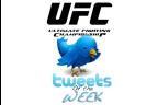 Tweets of the Week - 7/13