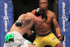 Sonnen Stung by Silva, Champ Retains Crown - UFC 148 Main Event Results