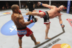 Lombard Loses Split Nod to Boetsch - UFC 149 Main Card Results