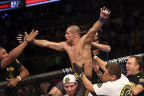 Barao Bests Faber, Takes Interim Bantam Belt - UFC 149 Main Event Results