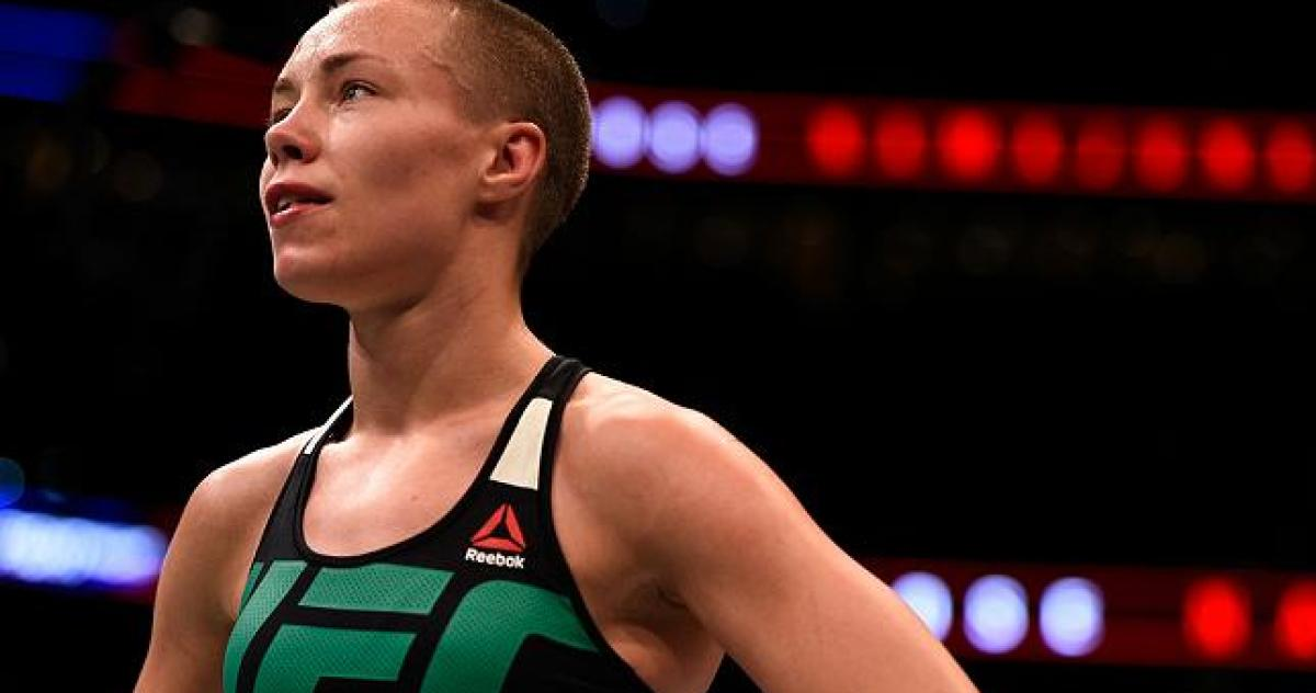 UFC 201 Gets Namajunas-Kowalkiewicz Showdown | UFC ® - News