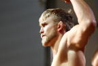 Gustafsson's Pre-Fight Power Meal