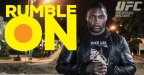 UFC Magazine: Anthony Johnson, Rumble On