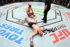 UFC Moncton: Final results