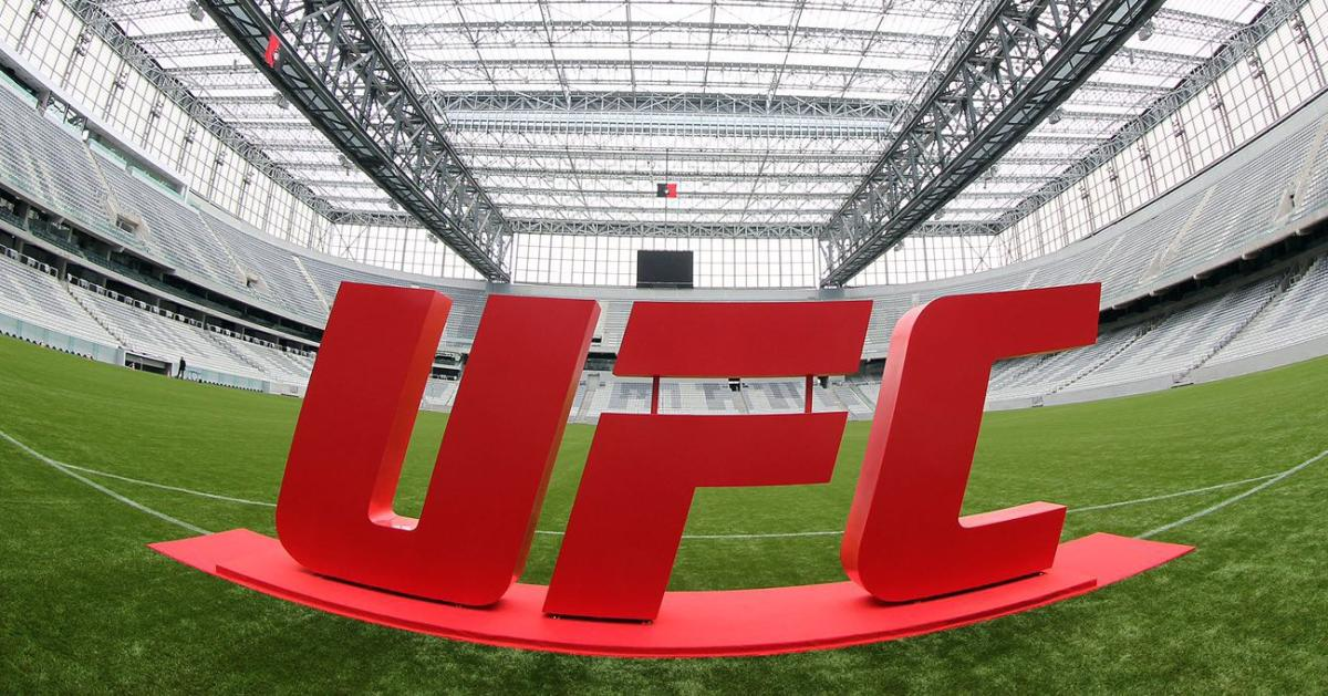 UFC signs top Chinese prospect 'The Dongbei Tiger' Wang Guan