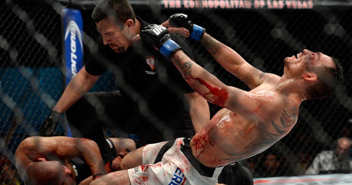 The ultimate fighter 22 finale post fight bonus recap ufc 174 news