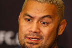 Mark Hunt By the Numbers