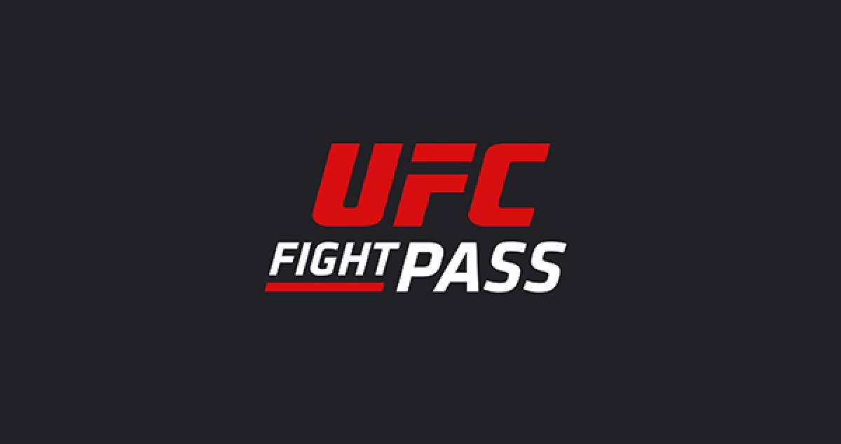 how to watch ufc fight pass