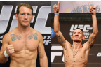 UFC FIT: Making Weight for UFC 160