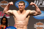 UFC Fit: Marquardt's Mix of Speed and Power